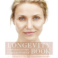 Longevity book - Elektronická kniha - Cameron Diaz