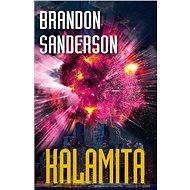 Kalamita - Brandon Sanderson
