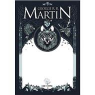Hra o trůny - Elektronická kniha - George R. R. Martin