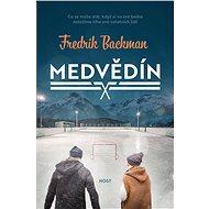 Medvědín - Elektronická kniha - Frederic Backman