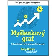 Myšlenkový graf - Tony Buzan, Jennifer Goddard, Jorge Castaneda