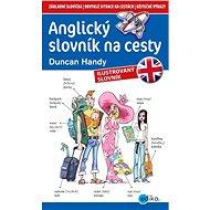Anglický slovník na cesty - Hendy Duncan