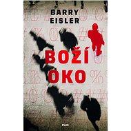 Boží oko - Barry Eisler