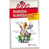 1000 ruských slovíček - Yulia Mamonova