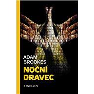 Noční dravec - Adam Brooks