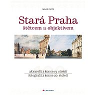 Stará Praha - Miloš Fritz