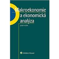 Makroekonomie a ekonomická analýza - Josef Vlček