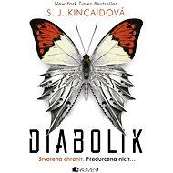 Diabolik - S. J. Kincaidová