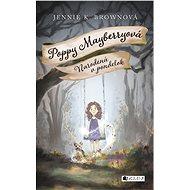 Poppy Mayberryová 1 - Narodená v pondelok - Jennifer K. Brownová