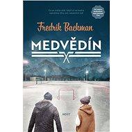 Medvědín (PŘEDPRODEJ) - Fredrik Backman