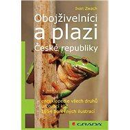 Obojživelníci a plazi České republiky - Ivan Zwach