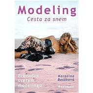 Modeling - Karolína Bosáková