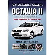 Automobily Škoda Octavia II - Jiří Schwarz