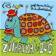 Zvířátka ze ZOO - Josef Pepson Snětivý, Lenka Procházková