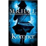 Koroner - M. R. Hall