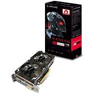SAPPHIRE Radeon RX 460 2GB OC - Grafická karta