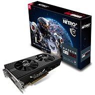 SAPPHIRE NITRO + Radeon RX 570 OC 4G - Grafická karta