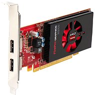 AMD FirePro W2100 - Grafická karta
