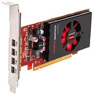 AMD FirePro W4100 - Grafická karta