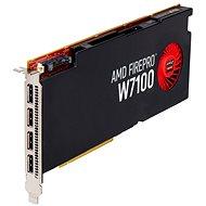 AMD FirePro W7100 - Grafická karta