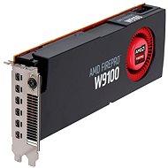 AMD FirePro W9100 - Grafická karta