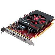 AMD FirePro W600 - Grafická karta
