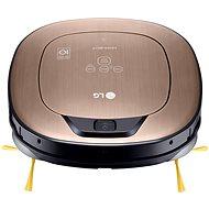 LG VR9627PG - Robotický vysávač