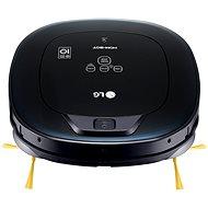 LG VSR66000OB - Robotický vysávač