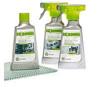 Electrolux Súprava čistiacich prípravkov na parné rúry E6OK3106 - Súprava
