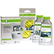 ELEKTROLUX Súprava čistiacich prípravkov pre umývačky riadu ETABS1 - Čistiaci prostriedok