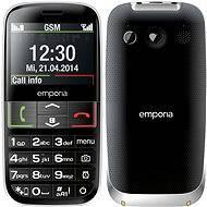 Emporia EUPHORIA - Mobilný telefón