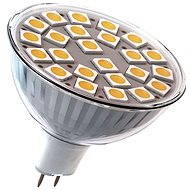 EMOS DICHROID 24LED 5050 4 W GU5.3 WW - LED žiarovka