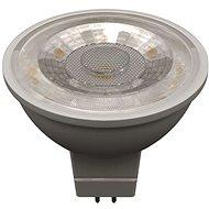 EMOS LED žárovka Premium MR16 36° 7W GU5,3 teplá bílá - LED žiarovka