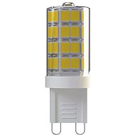EMOS LED žárovka Classic JC A++ 3,5W G9 teplá bílá - LED žiarovka