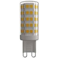 EMOS LED žárovka Classic JC A++ 4,5W G9 neutrální bílá - LED žiarovka