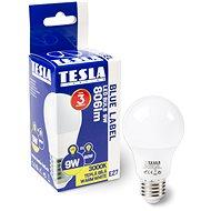 TESLA LED 9 W E27 3000 K 1 ks - LED žiarovka