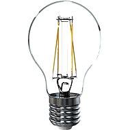 TESLA CRYSTAL LED RETRO BULB E27, 7 W stmievateľná - LED žiarovka