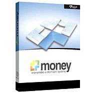 Money S3 - Sklad - Elektronická licencia