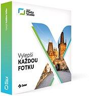 Zoner Photo Studio X CZ na 1 rok pre domácnosť (elektronická licencia) - Grafický softvér