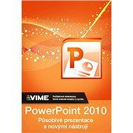 Výukový kurz MS PowerPoint 2010 doživotnej licencie na stiahnutie - Elektronická licencia