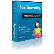 Príprava na maturitu z angličtiny online - Elektronická licencia