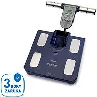 OMRON Monitor skladby ľudského tela s lekárskou váhou BF511-B - Osobná váha