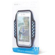EPICO Sport Armband tyrkysová - Puzdro na mobilný telefón