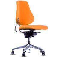 SPINERGO Kids oranžová - Detská stolička