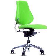 SPINERGO Kids zelená - Detská stolička
