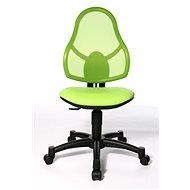 TOPSTAR OPEN ART JUNIOR zelená - Detská stolička