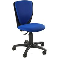 TOPSTAR HIGH S'COOL modrá - Detská stolička