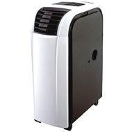 GUZZANTI GZ 900 - Klimatizácia