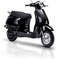 EMCO Novantic C2000 čierna