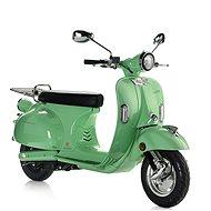 EMCO Nova R2000 zelená